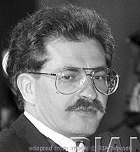 Vladimir Listyev file photo