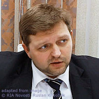 Nikita Belykh file photo