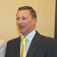 Sergei Ivanov file photo