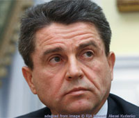 Vladimir Markin file photo