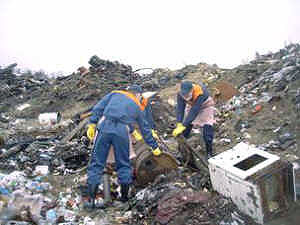 Russian Landfill; adapted from image at epa.gov