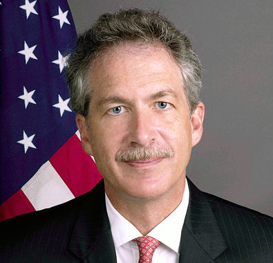 William Burns file photo adapted from state.gov image