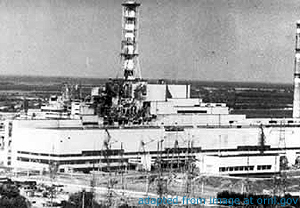 Chernobyl File Photo