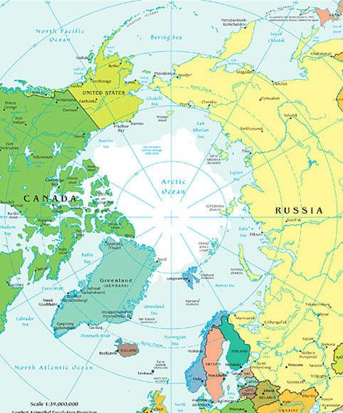 JRL NEWSWATCH: 'Russia Prepares Earliest-Ever Arctic LNG Shipment to Asia' – Bloomberg/ Irina Reznik, Anna Shiryaevskaya, Dina Khrennikova, Olga Tanas