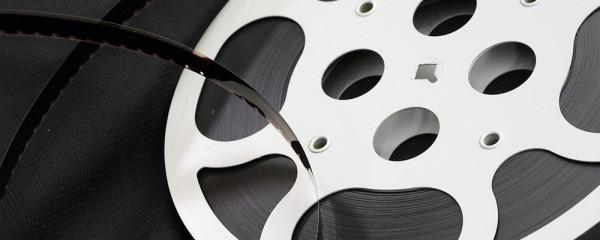 File Photo of Reel of Film
