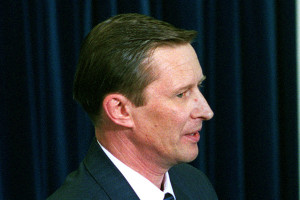 File Photo of Sergei Ivanov, adapted from defense.gov image