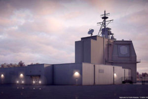 Aegis Ashore Missile Defense File Photo