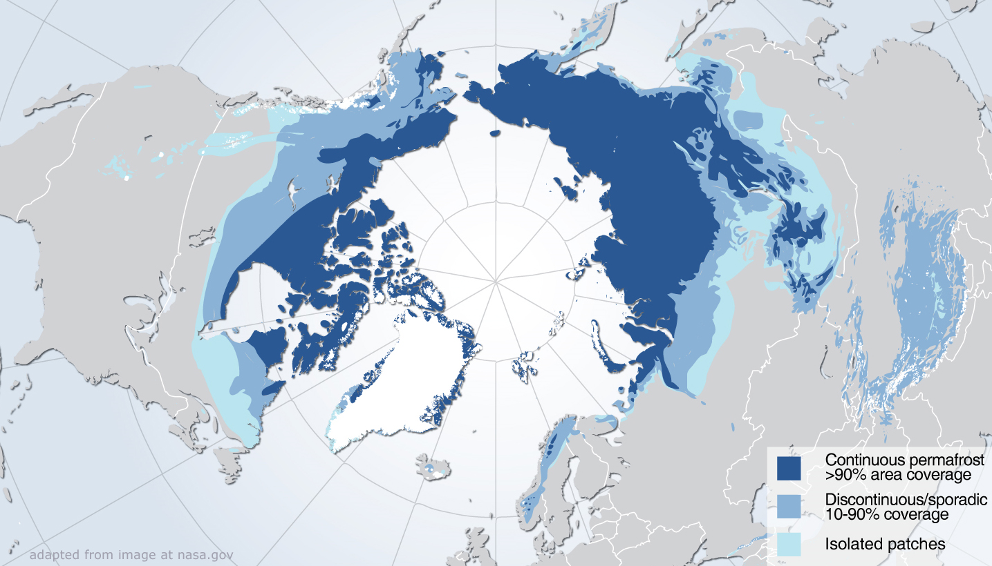 JRL NEWSWATCH: 'Russian Arctic leader warns of 'dramatic' climate change impact; Head of remote Yakutia region expresses concern about effects of rising temperatures' – Financial Times/ Henry Foy