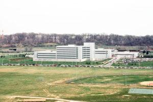 DIA Headquarters file photo, adapted from DIA Public Affairs photo at defense.gov