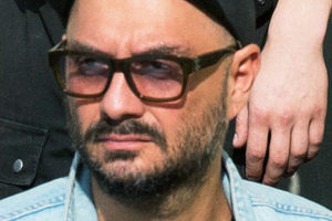 Kirill Serebrennikov file photo, adapted from image at osce.usmission.gov