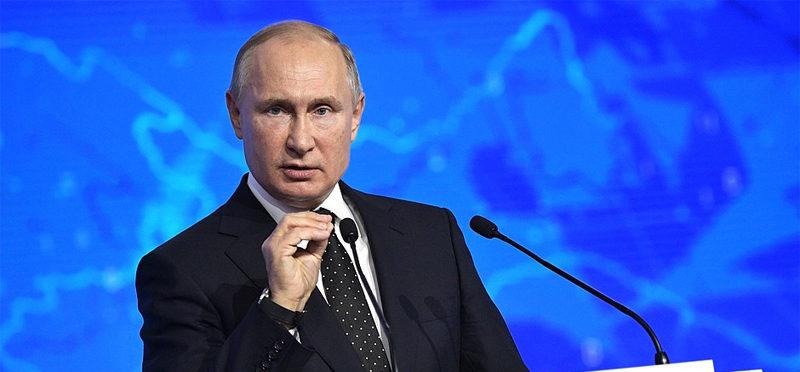 JRL NEWSWATCH: 'Parade's end; A phoney referendum shows Putin's legitimacy is fading' – The Economist