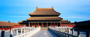 File Photo of Beijing Temple, adapted from image at lbl.gov
