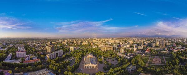 Bishkek file image, adapted from image at state.gov